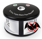 EPro Triple Attack Bat Repeller