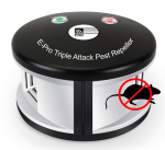 EPro Triple Attack Rodent Repeller