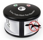EPro Triple Attack Squirrel Repeller